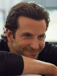 Bradley Cooper ist gut drauf