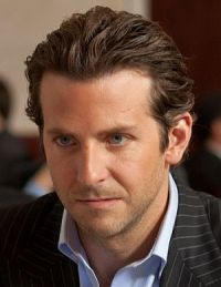Bradley Cooper in 