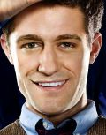 "Matthew Morrison in ""Glee"""