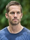 "Paul Walker in ""Fast & Furious Five"""
