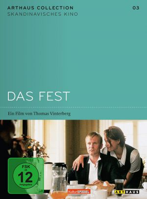 Das Fest - Arthaus Collection Skandinavisches Kino