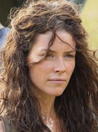 Evangeline Lilly in