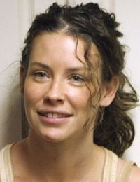 Evangeline Lilly in &quot;Lost&quot;