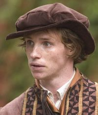 Eddie Redmayne in &quot;Die Schwester der Knigin&quot;