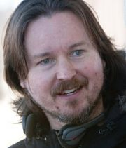 "Matt Reeves am Set des Horror-Films ""Let Me In"""