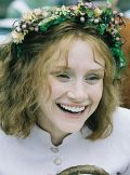 "Bryce Dallas Howard in ""The Village - Das Dorf"""