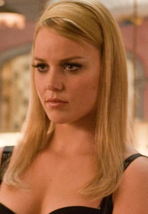 "Abbie Cornish in ""Sucker Punch"""