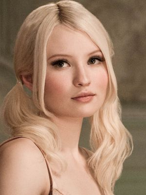"Emily Browning in ""Sucker Punch"""