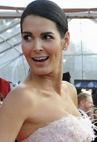 Angie Harmon bei den Screen Actors Guild Awards 2011