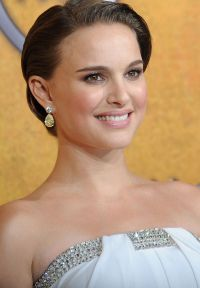 Natalie Portman bei den Screen Actors Guild Awards 2011