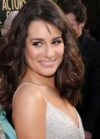 Lea Michele bei den Screen Actors Guild Awards 2011