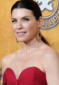 Julianna Margulies bei den Screen Actors Guild Awards 2011