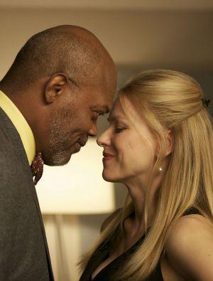 """Samuel L. Jackson und Naomi Watts in """"Mütter und Töchter"""""""