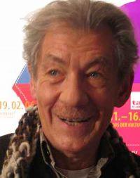 Sir Ian McKellen auf der Berlinale (2005)