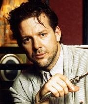 Mickey Rourke in &quot;Angel Heart&quot;