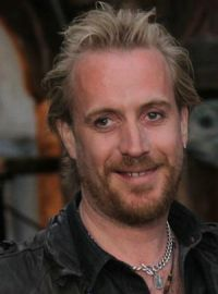 Rhys Ifans in Berlin (&quot;Anonymous&quot;)