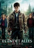 Harry Potter und die Heiligtmer des Todes - 2