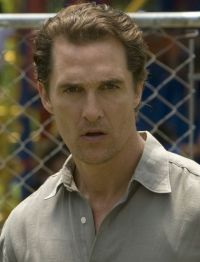 Matthew McConaughey gert in 
