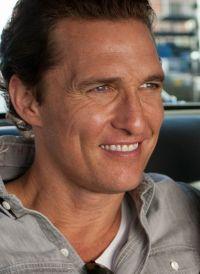 """Matthew McConaughey als cleverer Jurist in """"Der Mandant"""""""
