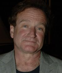 Robin Williams (auf dem Filmfestival Cannes, 2008)