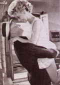 Heile Welt bei Yul Brynner und Mitzi Gaynor
