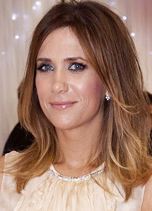 "Kristen Wiig beim Celebrity Girls Night Out zu ""Brautalarm"""