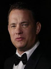 Tom Hanks auf dem Filmfest von Cannes