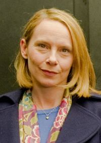 Amy Ryan in