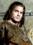"Henry Cavill in ""Tristan & Isolde"""
