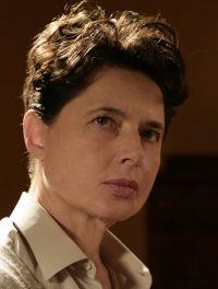 """Isabella Rossellini in """"Die Einsamkeit der Primzahlen"""""""