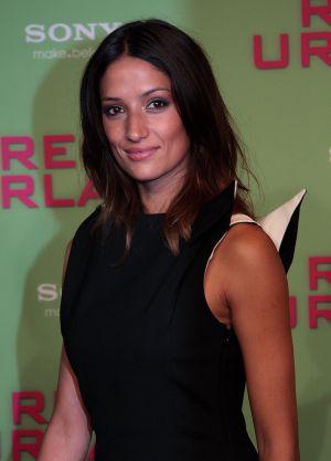 """Melanie Winiger auf der """"Resturlaub""""-Premiere in München"""