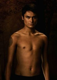 Kiowa Gordon in