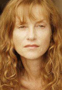 Isabelle Huppert in