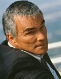 "Burt Reynolds in ""Der Himmel von Hollywood"""