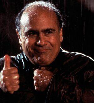 """Danny DeVito in """"Mr. Bill"""""""