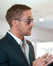 Ryan Gosling in  &quot;Crazy, Stupid, Love.&quot;