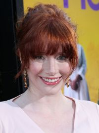 "Bryce Dallas Howard auf der LA-Premiere 2011 zu ""The Help"""
