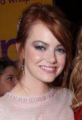 """Emma Stone auf der LA-Premiere 2011 zu """"The Help"""""""