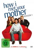 How I Met Your Mother - Season 1