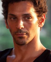"Tomer Sisley in ""Largo Winch 2"""