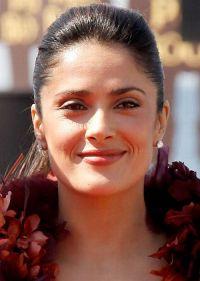 Salma Hayek beim Photo-Call in Cannes zu