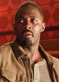 Idris Elba in