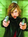 Sie liebt es starke Frauen zu spielen: Milla Jovovich