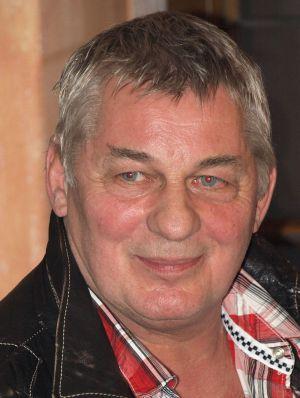"""Heinz Hoenig bei der Premiere von """"Russisch Roulette"""""""