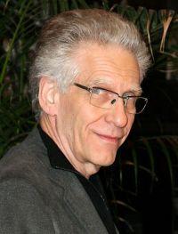 David Cronenberg auf der Premiere von