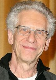 David Cronenberg in Berlin