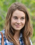"Shailene Woodley in ""The Descendants"""