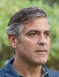 "George Clooney in ""The Descendants"""
