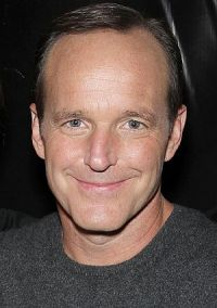 Clark Gregg auf der New York Comic Con