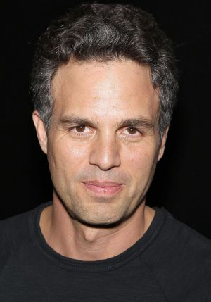 Mark Ruffalo auf der New York Comic Con